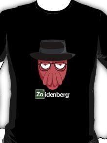 Zoidenberg on dark colors T-Shirt