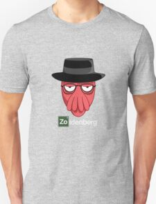 Zoidenberg on dark colors T-Shirt