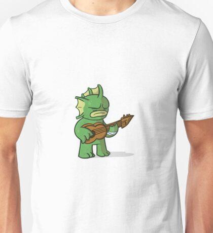 Nuclear Throne - Fish - HIGH QUALITY Unisex T-Shirt