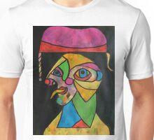 The Court Jester Unisex T-Shirt