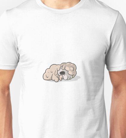 Nuclear Throne - Melting - HIGH QUALITY Unisex T-Shirt