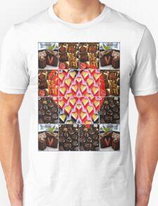 love triangle T-Shirt