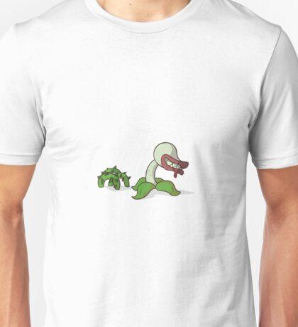 Nuclear Throne - Plant - HIGH QUALITY Unisex T-Shirt
