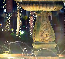 City Fountain by DDMITR
