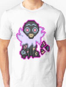 chalk face  T-Shirt