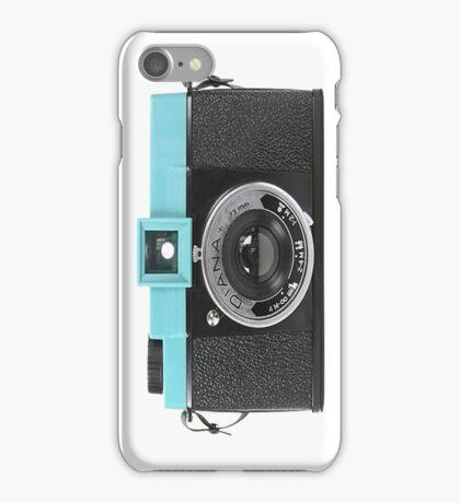 Diana F Phone Case iPhone Case/Skin