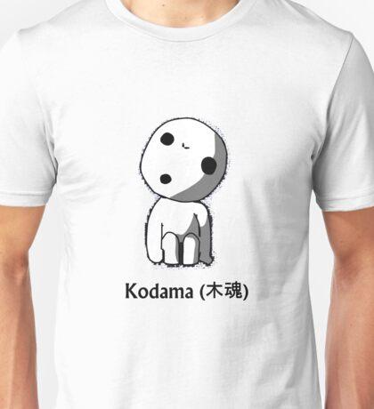 Kodama (Spirit) Unisex T-Shirt