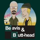 Breaking Beavis  by TimWhedon