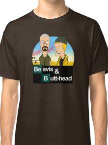 Breaking Beavis  Classic T-Shirt