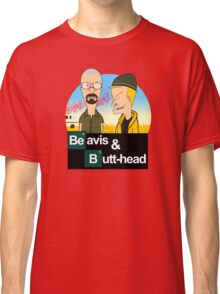 Breaking Beavis  Classic T-Shirt