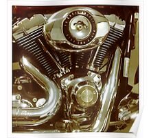 96 Cubic Inches Poster