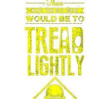 Treat Lightly by stylishtech