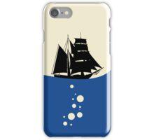 Sailing Ship iPhone Case/Skin