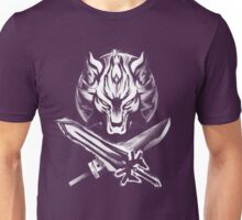 Ultima Buster  Unisex T-Shirt