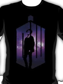 dr who version 3 T-Shirt