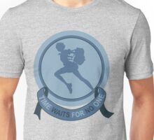 Time Waits For No One Unisex T-Shirt