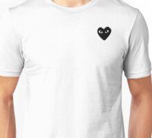 Comme Des Garçons Unisex T-Shirt