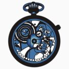 The Master's Pocket Watch by Jacqui Frank