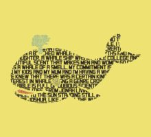 Whale Quotes (Baleine) by vincepro76
