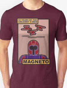 Uncanny X-Men 50th Anniversary - Magneto T-Shirt
