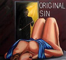 Original Sin - Twisted Pulp edition #126 by melodywain
