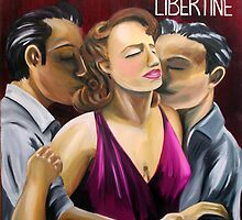 Libertine Twisted Pulp Edition #122 by melodywain