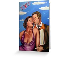 It Had to be You 2 Greeting Card