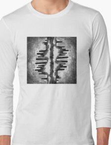 Desolate city Long Sleeve T-Shirt