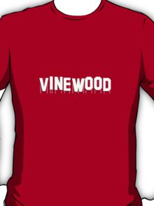 GTA5 - Vinewood T-Shirt