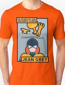 Uncanny X-Men 50th Anniversary - Jean Grey T-Shirt