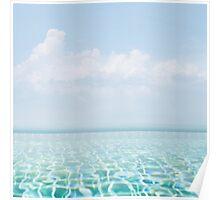 Infinity Pool Poster
