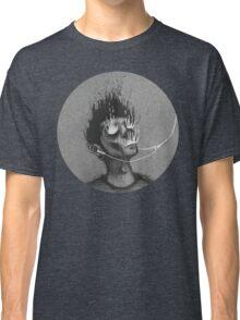 music (B&W) Classic T-Shirt