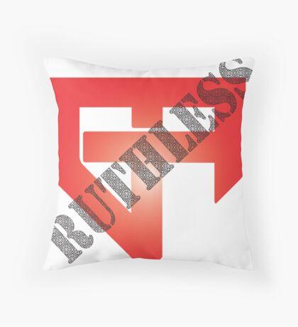 gta Throw Pillow