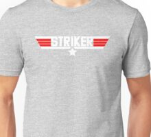 Striker Unisex T-Shirt