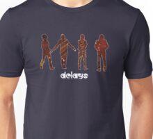 STSA Silhouettes Unisex T-Shirt