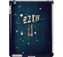 Victorian 221B iPad Case/Skin