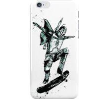 Bobaboard iPhone Case/Skin