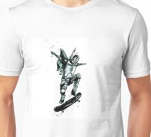 Bobaboard Unisex T-Shirt