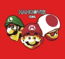 The Hangover Bros. Kids Clothes