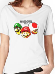 The Hangover Bros. Women's Relaxed Fit T-Shirt