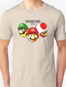 The Hangover Bros. Unisex T-Shirt