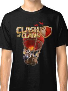 COC Balloon Boom Classic T-Shirt