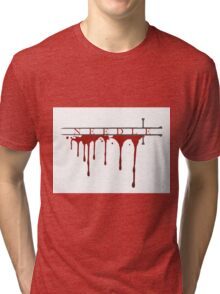 Needle Tri-blend T-Shirt