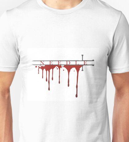 Needle Unisex T-Shirt