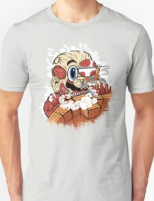 Attack On Plumber T-Shirt