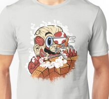 Attack On Plumber Unisex T-Shirt