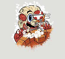 Attack On Plumber Unisex T-Shirt