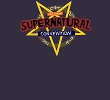 first annual supernatural convention Unisex T-Shirt