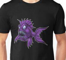 Piranha-Cuda Unisex T-Shirt