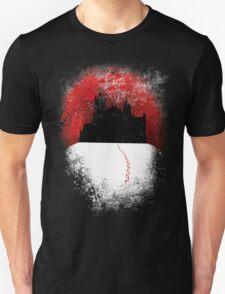 Welcome to Crimson Peak Unisex T-Shirt